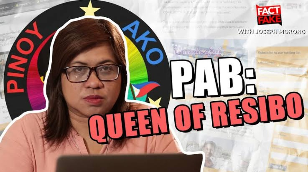 Let's trend #PABoost! No word yet from @PinoyAkoBlog confirming or denying!