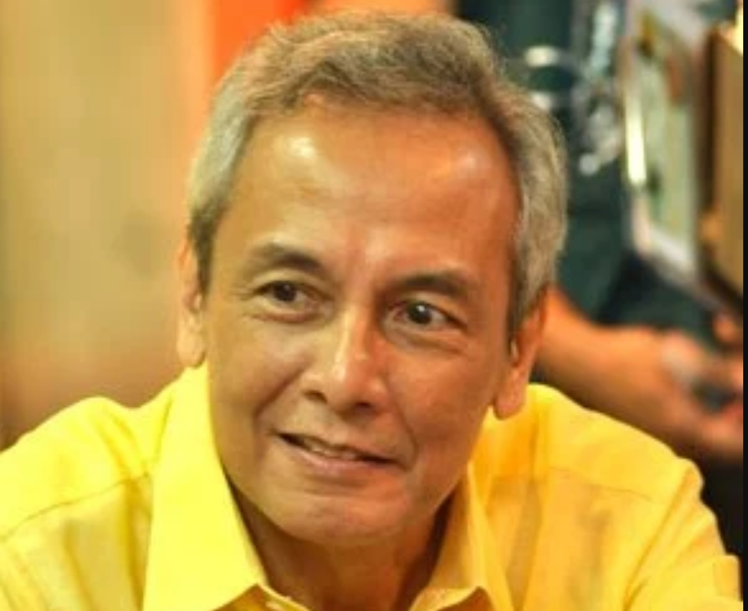 Hard to sympathize with Jim Paredes thanks to his Yellowtard apologists!