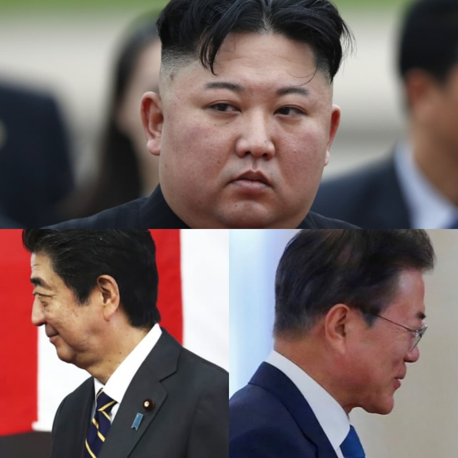 Japan-Korea Row: Some things we should know